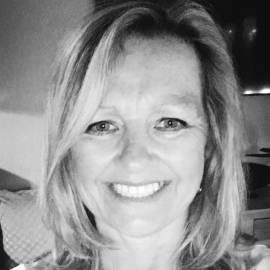 Julie Mattinson- Ipsum Director